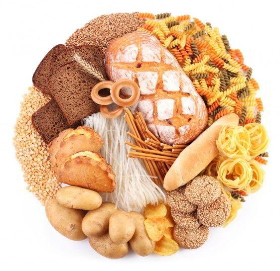 Otra alternativa sana puede ser ingerir la versión integral de estos alimentos