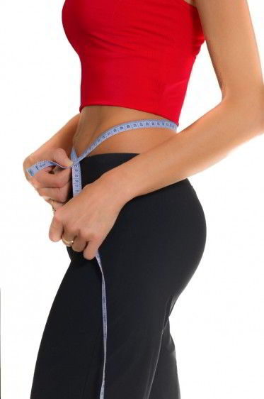 Incluir una alimentación balanceada y hacer ejercicio