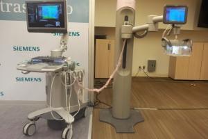 Equipo de radiologia