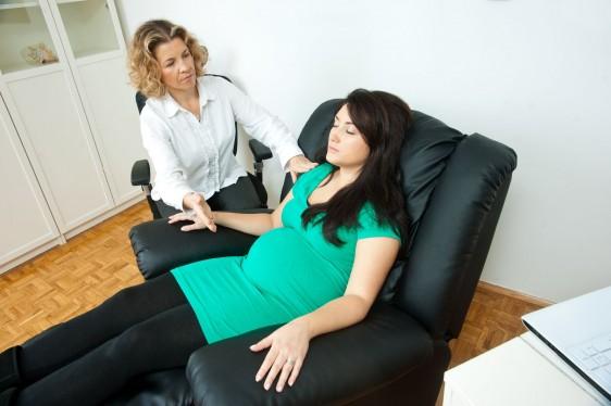 Hasta 8 de cada 10 embarazadas pueden padecer depresión posparto leve