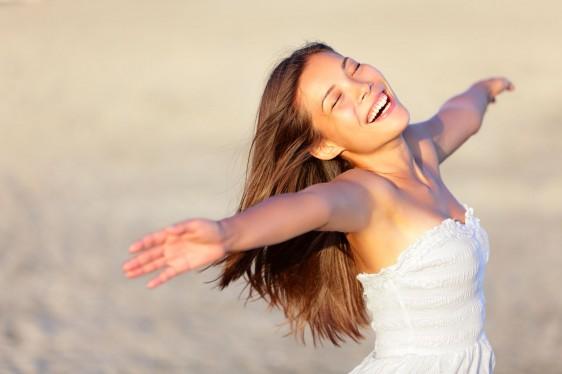 Identifica las emociones en tu cuerpo