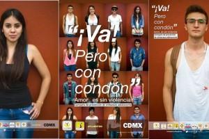anuncios casual condón en Mataró