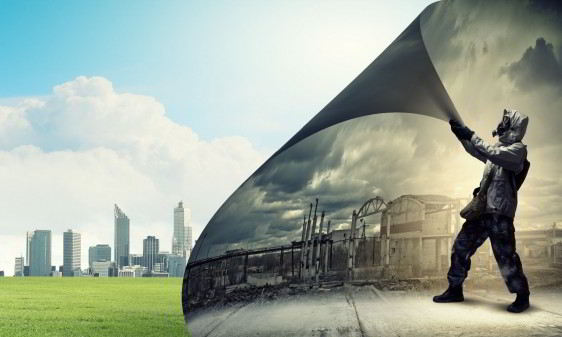 La contaminación atmosférica constituye el riesgo ambiental para la salud más importante del mundo