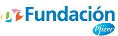 logotipo de Fundación Pfizer