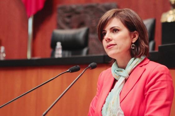 Hilda Esthela Flores Escalera, senadora del PRI, presentó una iniciativa que reforma la Ley General de Salud, en materia de atención a la salud de las niñas y niños prematuros.