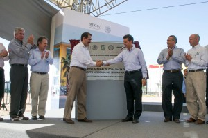 Nuevo Hospital General de Zona del IMSS en Hermosillo, Sonora