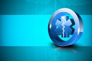 Simbolo de medicina