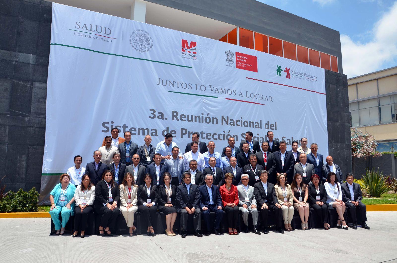 Esquema de vacunación mexicano uno de los más completos del mundo ...
