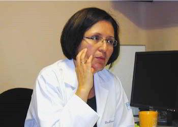 Dra. María Teresa Tusié Luna