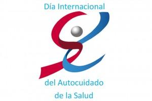 Logotipo del Día Internacional del Autocuidado