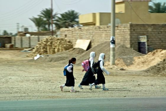 La reciente ola de violencia ha causado el desplazamiento de más de 1.2 millones de personas en el norte y el centro de Iraq.