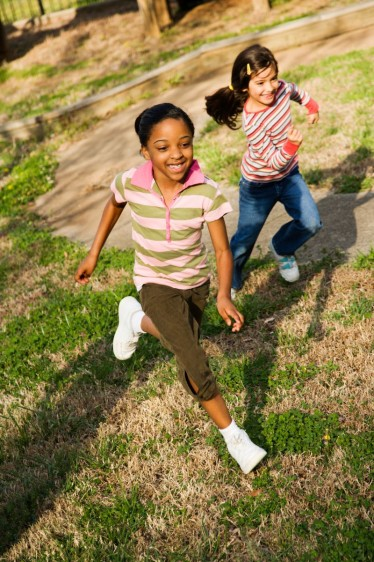 """A las niñas pequeñas no les hace ningún ruido la frase de """"corres como niña""""; es más bien entre jóvenes donde ya se utiliza para insultar."""