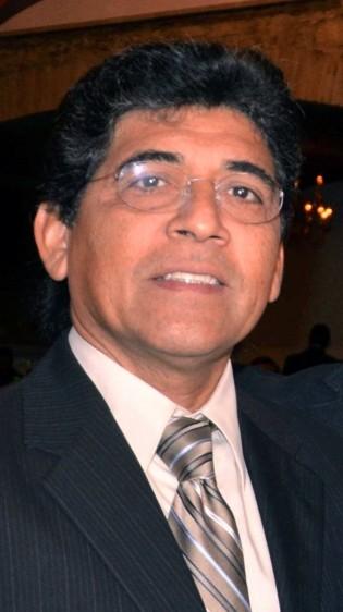 Alfonso Cobos Toledo