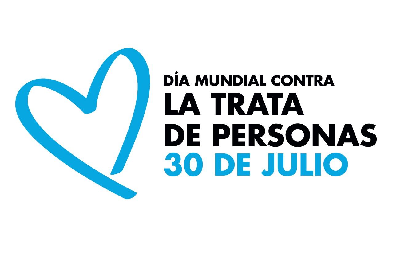 Día Internacional contra la Trata de personas