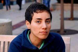 Profesora Maryam Mirzakhani