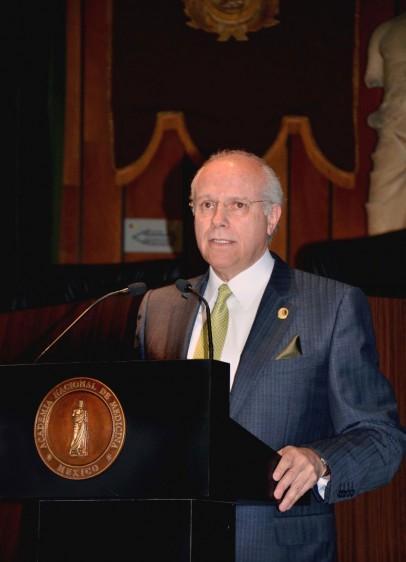 Enrique Ruelas Barajas