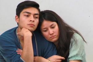 """En el libro """"Los rostros de la Homosexualidad; Una mirada desde el escenario"""", Camacho y López subrayó que al día de hoy México es un país sumamente discriminador, sobre todo con la diversidad sexual; esto se debe en gran parte a la falta de información sobre el tema."""