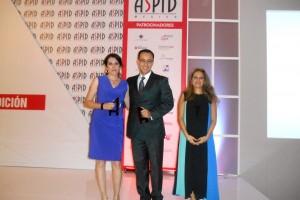 Tamara Vera, Gerardo Medina Polo, Denise Pérez