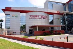 Hospital Regional Materno Infantil de Alta Especialidadm Nuevo León