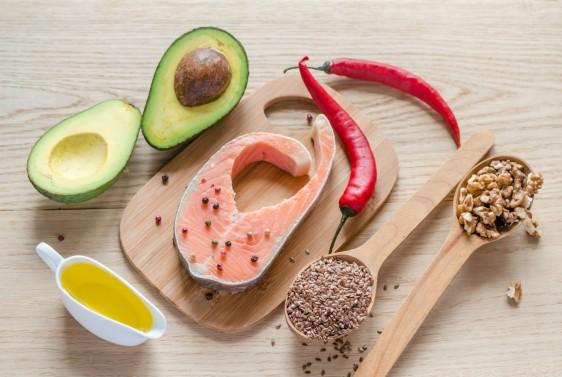 Al combinar una dieta sana con actividad física constante, la calidad de vida es mayormente saludable.