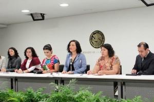 Segundo día de audiencias públicas de la Ley General para la Protección de Niñas, Niños y Adolescentes