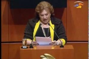 Senado aprueba en lo general Ley General de los Derechos de Niñas, Niños y Adolescentes