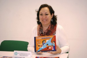 Cristina Gehibié Reynaga Peña