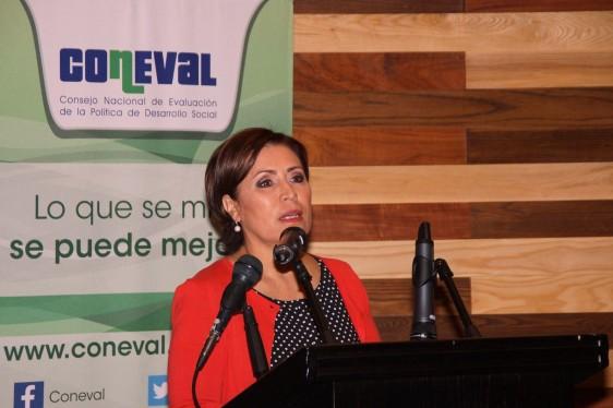 Rosario Robles Berlanga