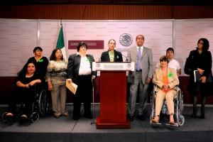 De no atenderse las complicaciones podrían derivar en una discapacidad permanente: diputado Dávila Delgado
