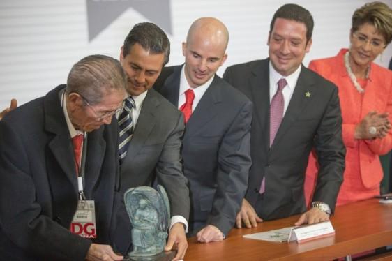 Jesús Kumate Rodríguez