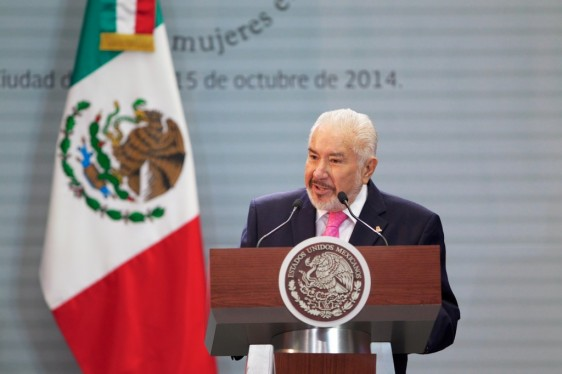 José Alejandro Luna Ramos