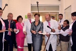 En el país se han construido 12 Unidades para la Detección y Diagnóstico de Cáncer de Mama