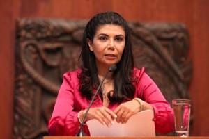 María del Pilar Ortega Martínez