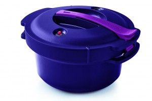 Olla Micropress Tupperware