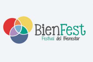 Logotipo BienFest