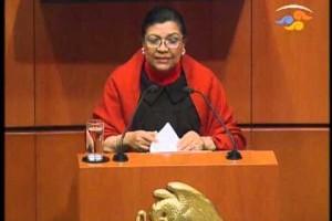 Senadores reconocen el papel de los médicos para el desarrollo del país