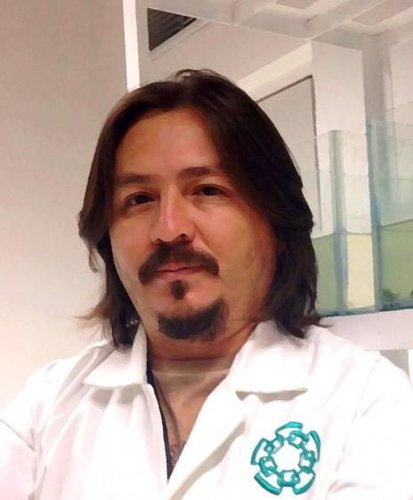 Luis Alfredo Cruz Ramírez