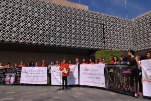Dependencias públicas no ejercen recursos etiquetados para combatir discriminación de la mujer