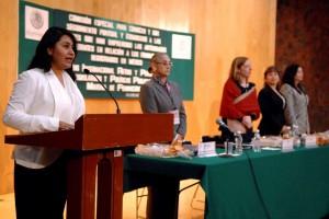 Guadalupe Socorro Flores Salazar