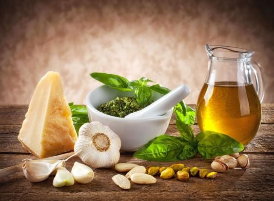 El riesgo cardiovascular se reduce en un 30% con la dieta mediterránea