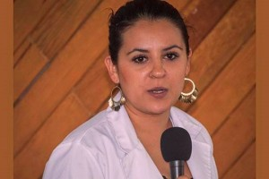 Otilia Perichart-Perera
