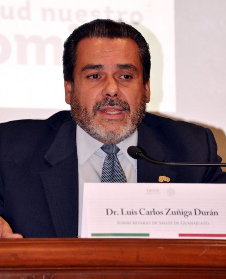 Luis Carlos Zúñiga