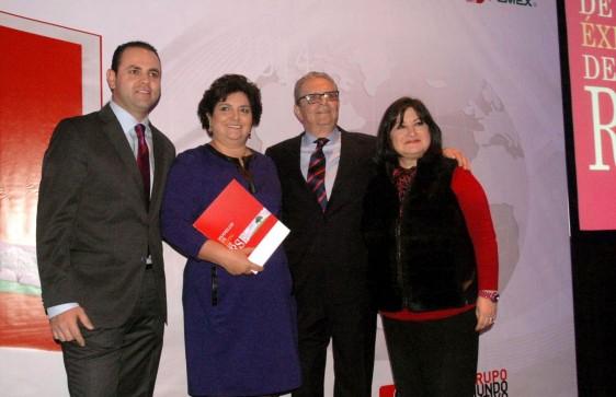 Empresas mexicanas consolidan esfuerzos a favor de millones de familias