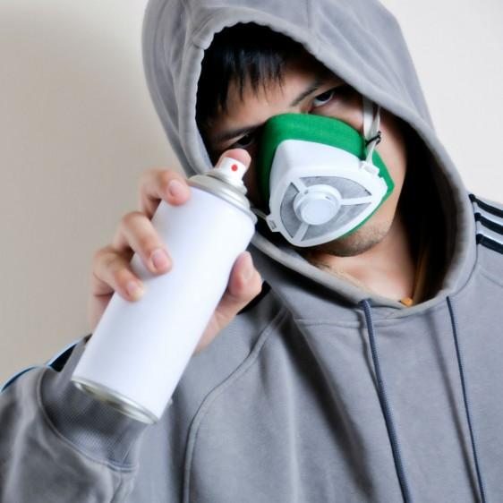 Los efectos de los inhalables en una persona ansiosa o estresada pueden ser mortales.