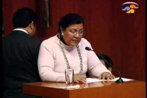La violencia contra la mujer no debe ser parte de la cotidianeidad, expresan senadoras