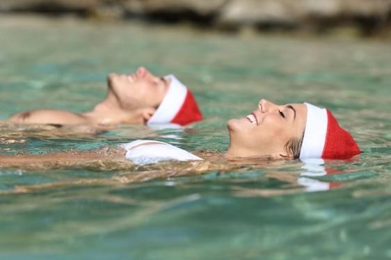 Los resultados de laboratorio arrojaron que las playas son aptas para uso recreativo.