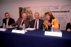 César Rascón Mendívil. Manuel Mondragón Y Kalb, Sanchez Osuna, Martha C. Hijar Medina y Laura Ballesteros Mancilla