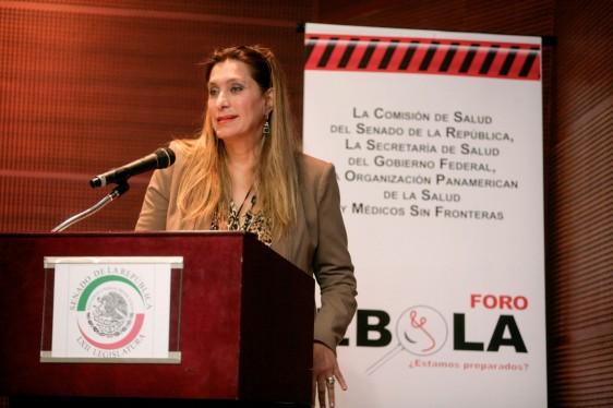 Maki Esther Ortiz Domínguez
