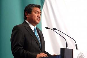 José Angelino Caamal Mena