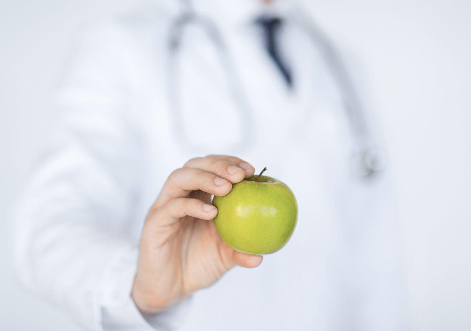 Atopichesky la dermatitis el régimen para los menúes adultos